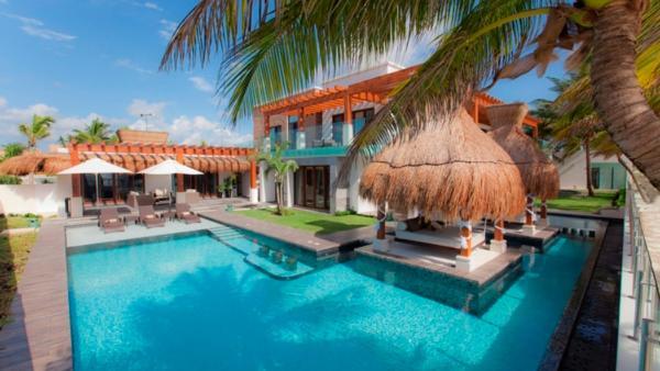 Azul Villa Esmeralda