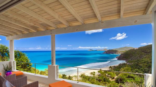 Villa Soleil - Tortola