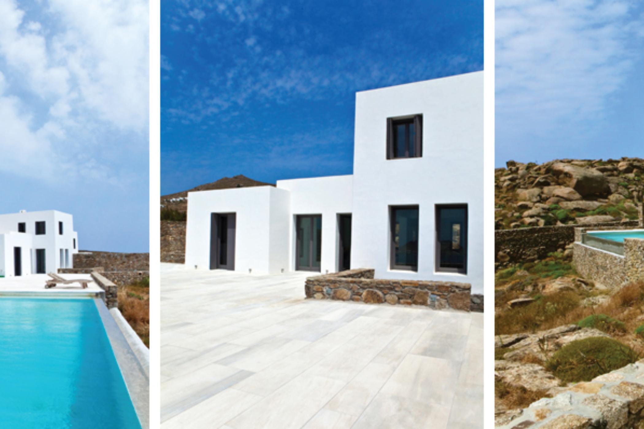 White Rock Villas