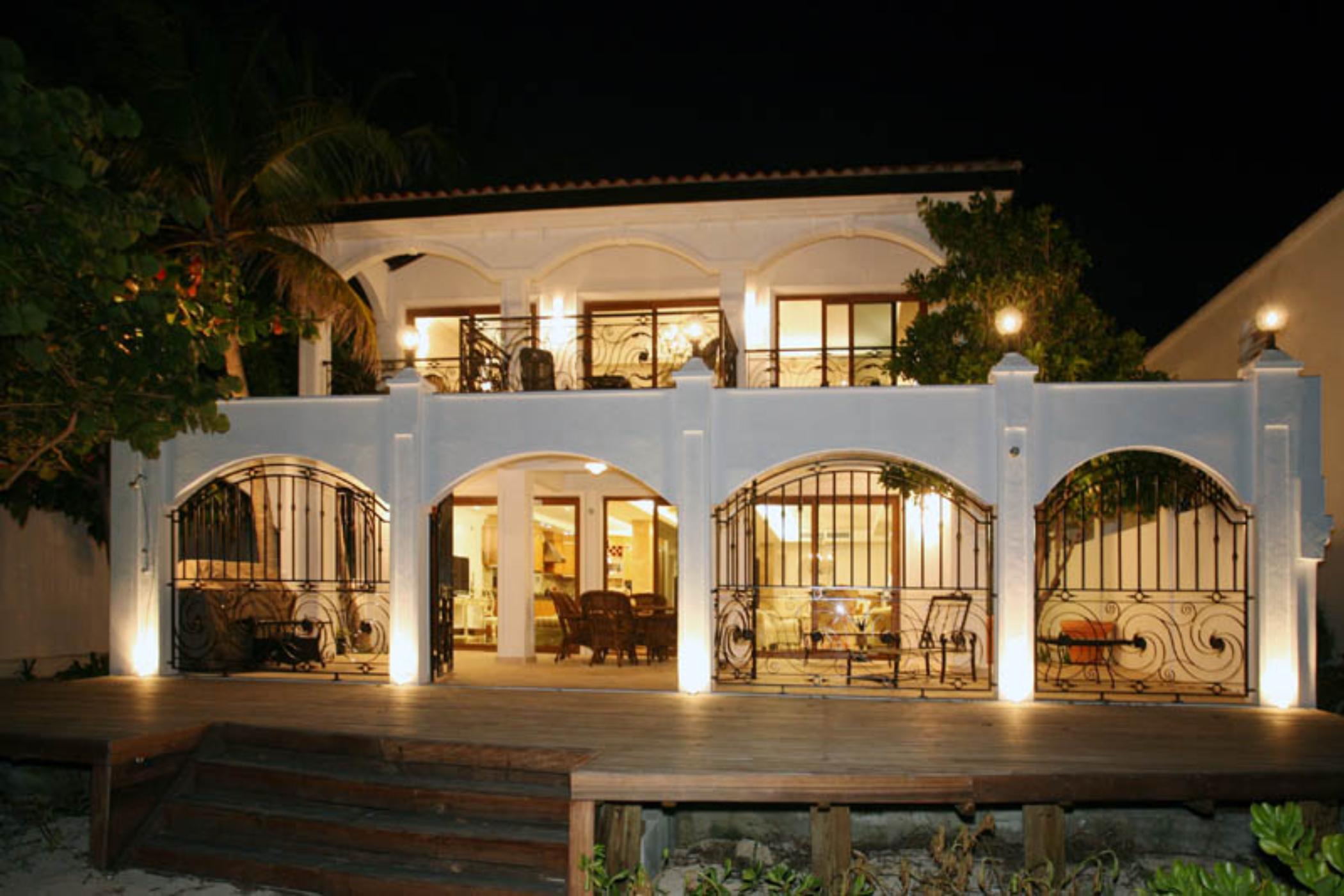 Villa la Plage