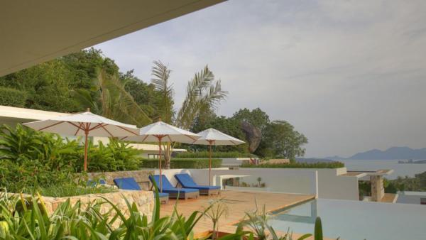 Villa Samujana 9