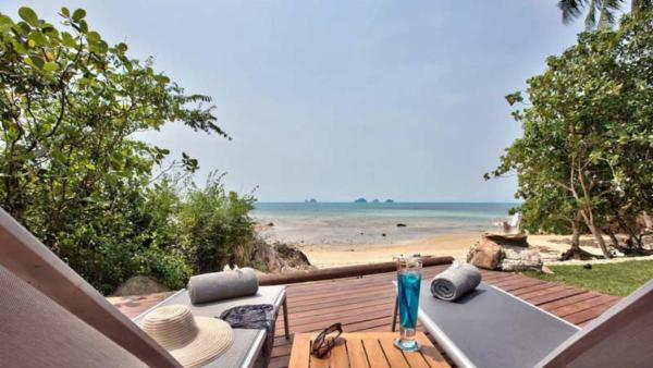 The View Villa - Taling Ngam