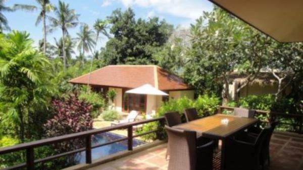 Villa Maprao