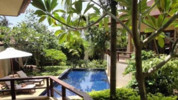 Villa Mankout