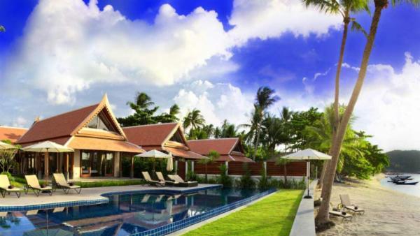 Baan Tawantok Villa 1