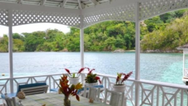 Pelican Villa - Jamaica