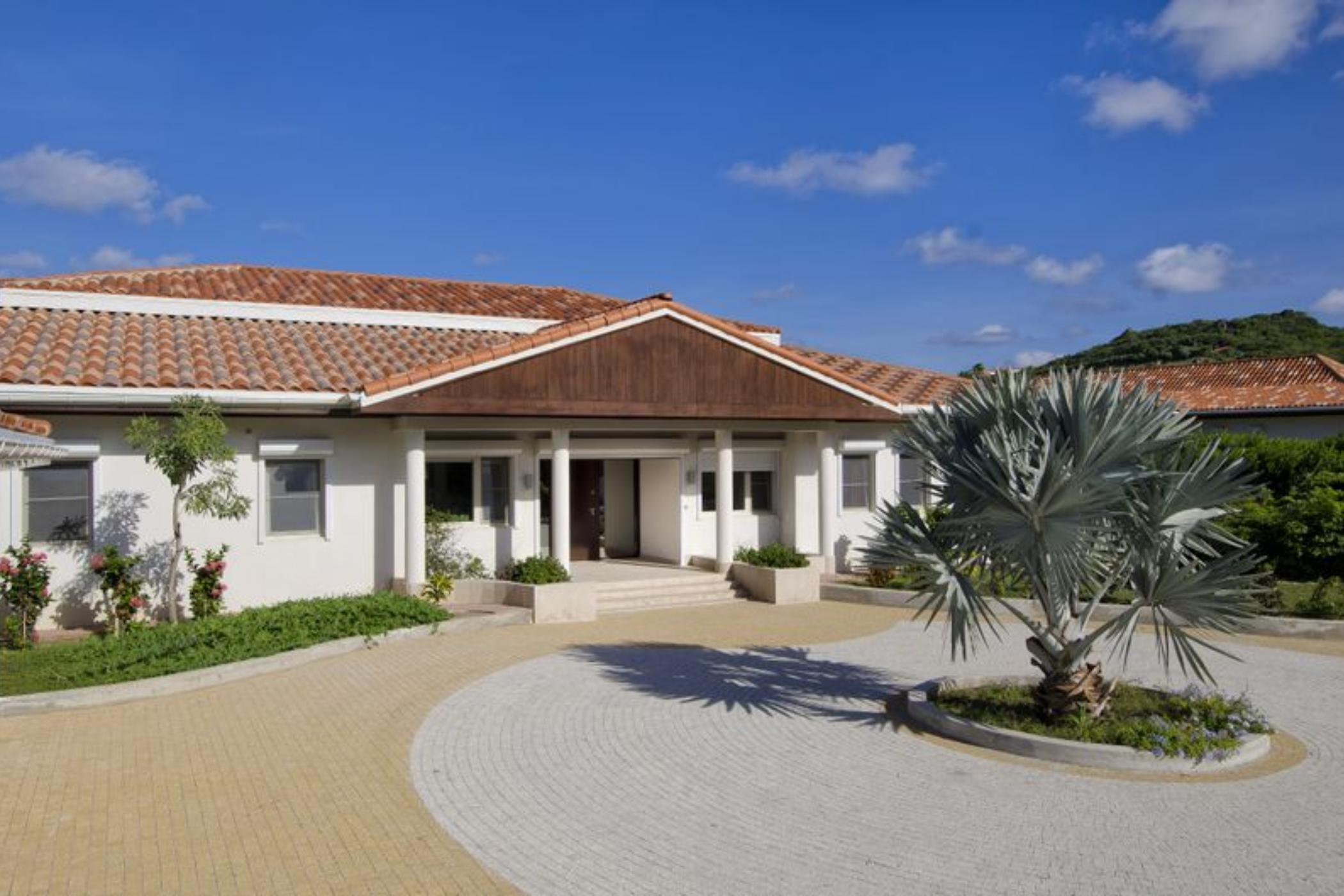 Villa Jupiter