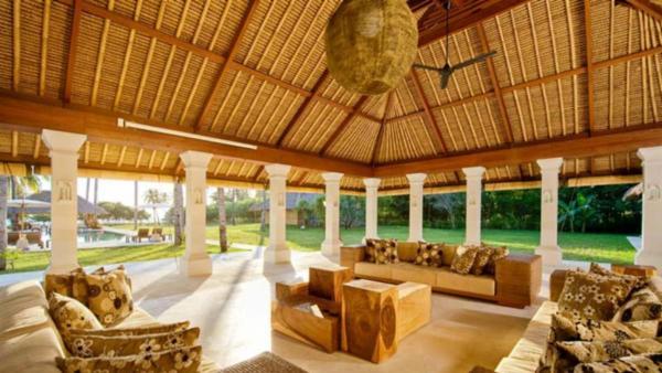 Villa Sepoi Sepoi