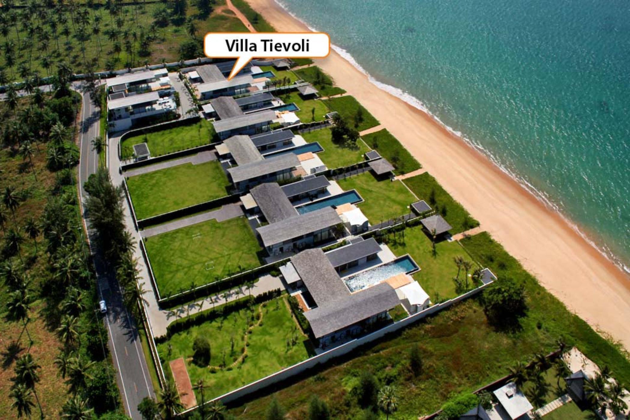 Tievoli 1 at Sava Villas