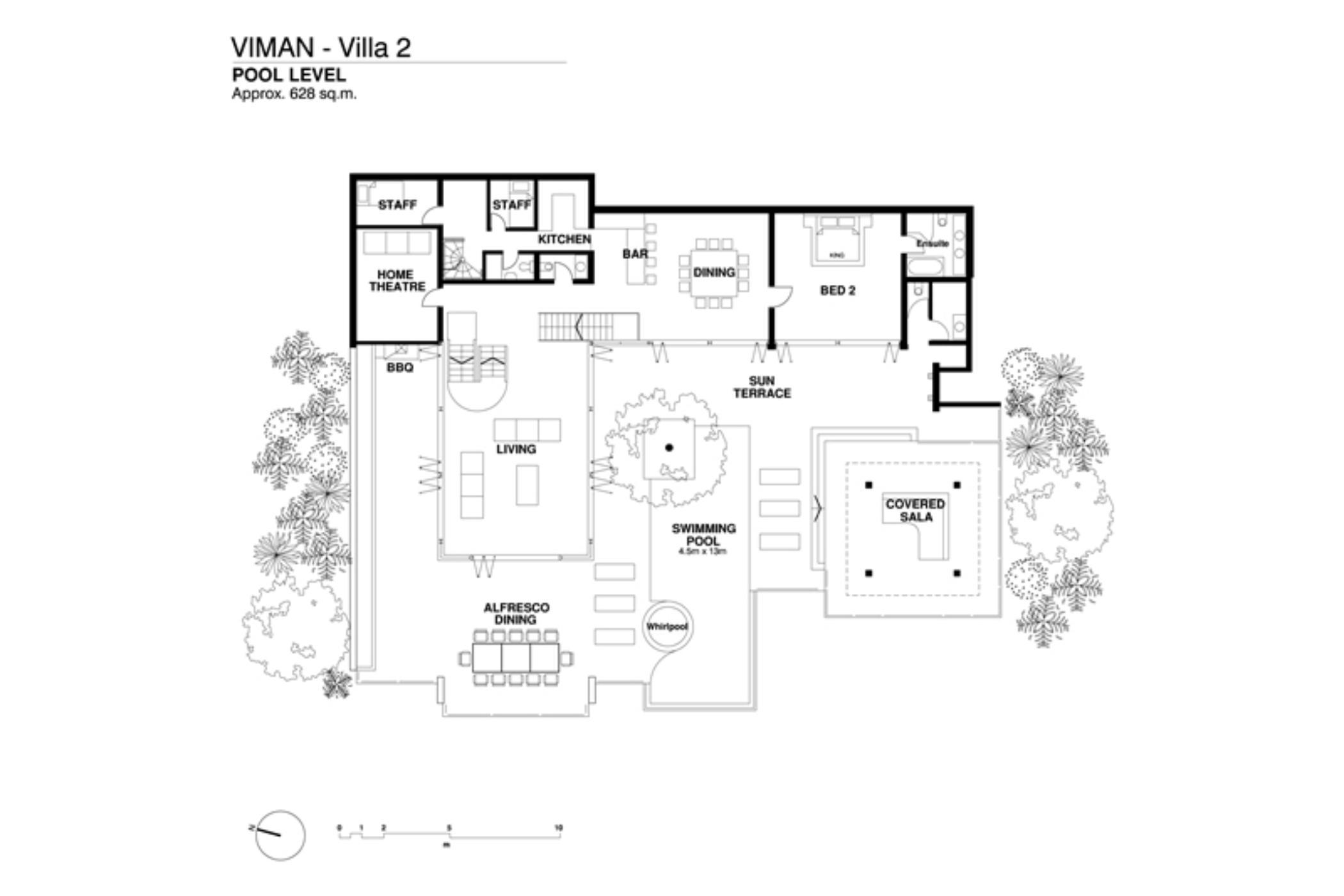 Villa Viman
