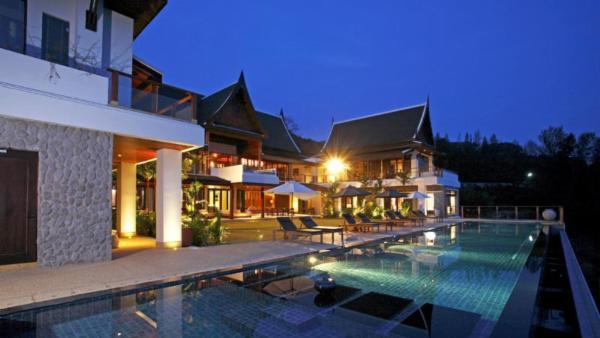 Villa I