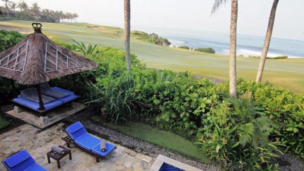 Villa Ocean and Golf