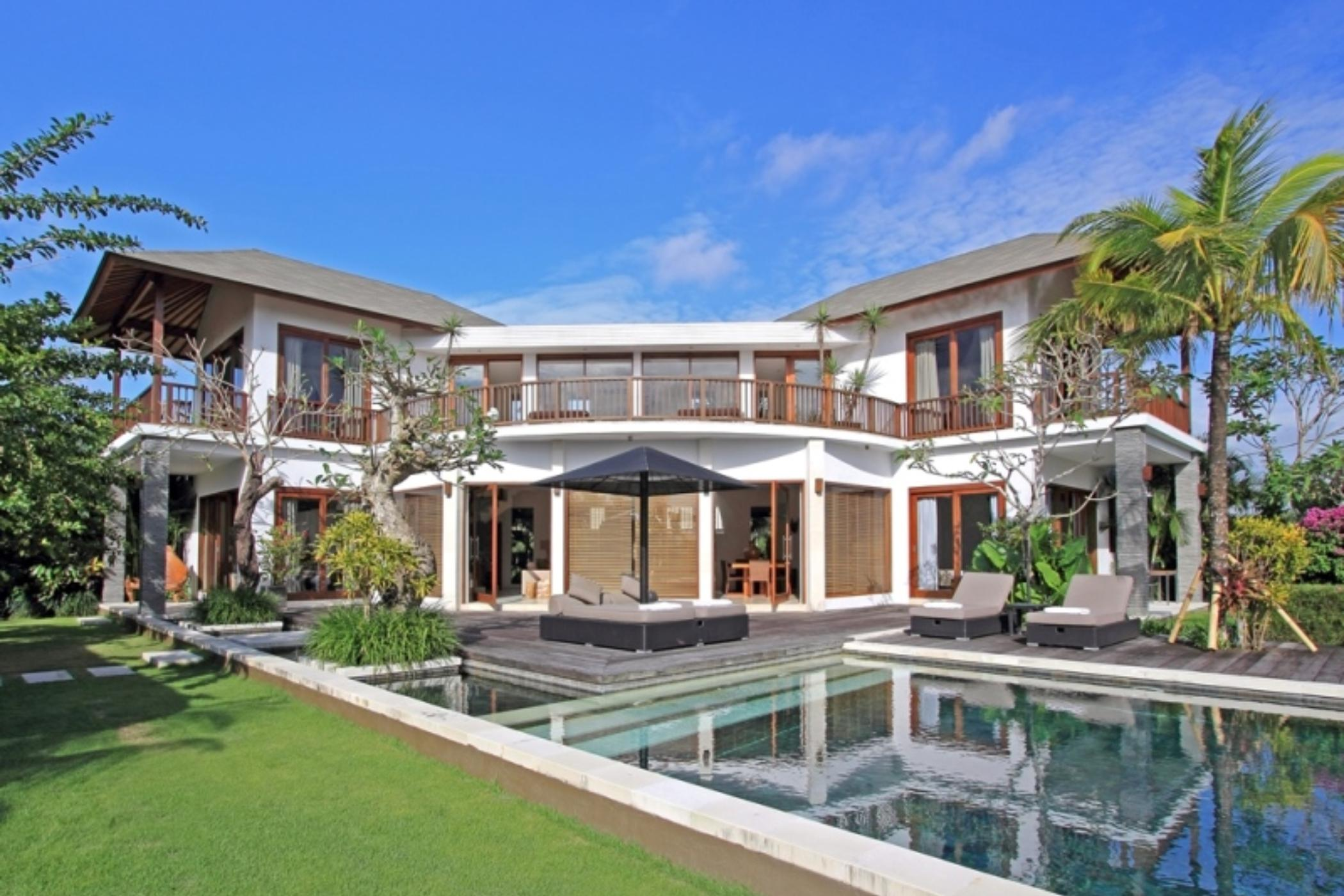 Villa Uma Nina