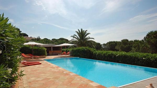 Villa Ramatuelle