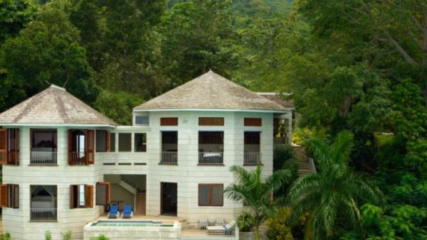 Bluefields Bay - Providence House