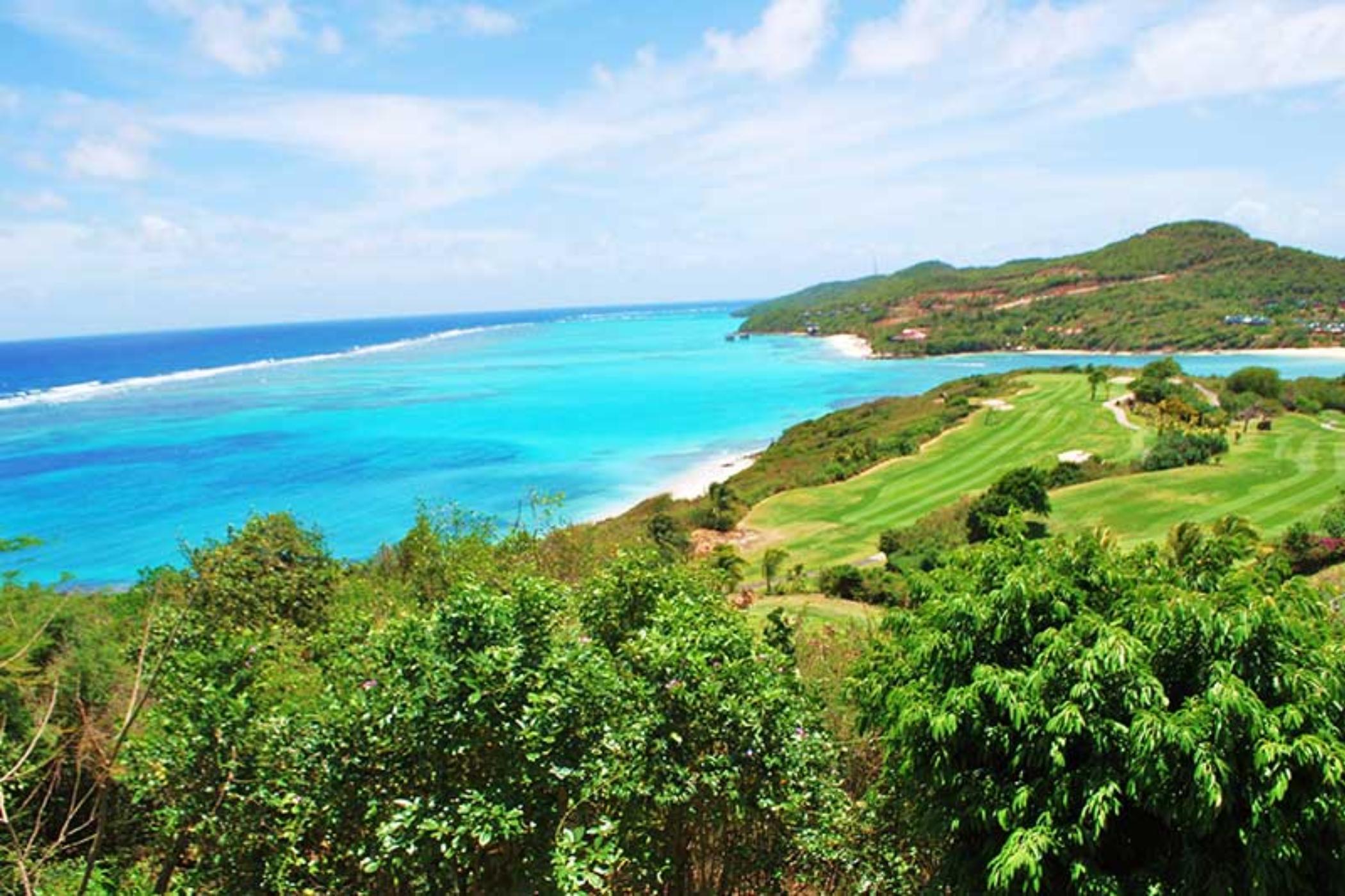 Elsewhere - Grenada