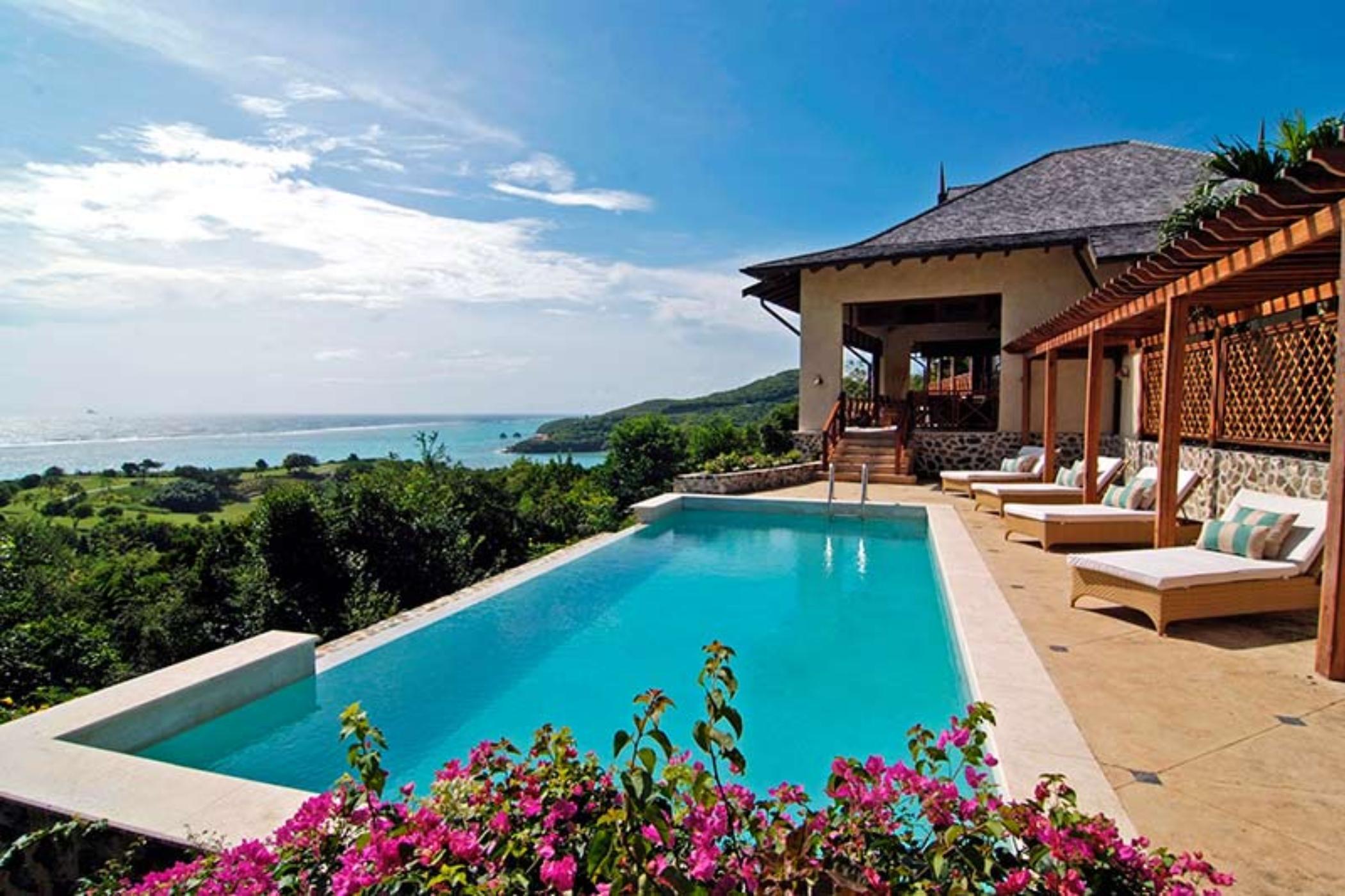 Villa Mia - Grenada