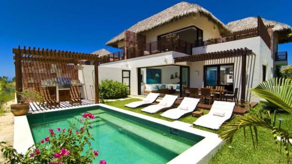 Villa Onix