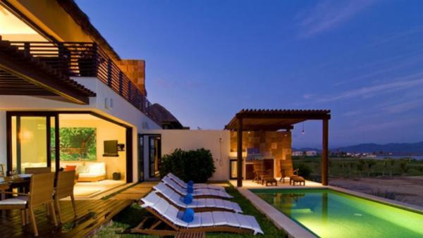 Villa Rubi