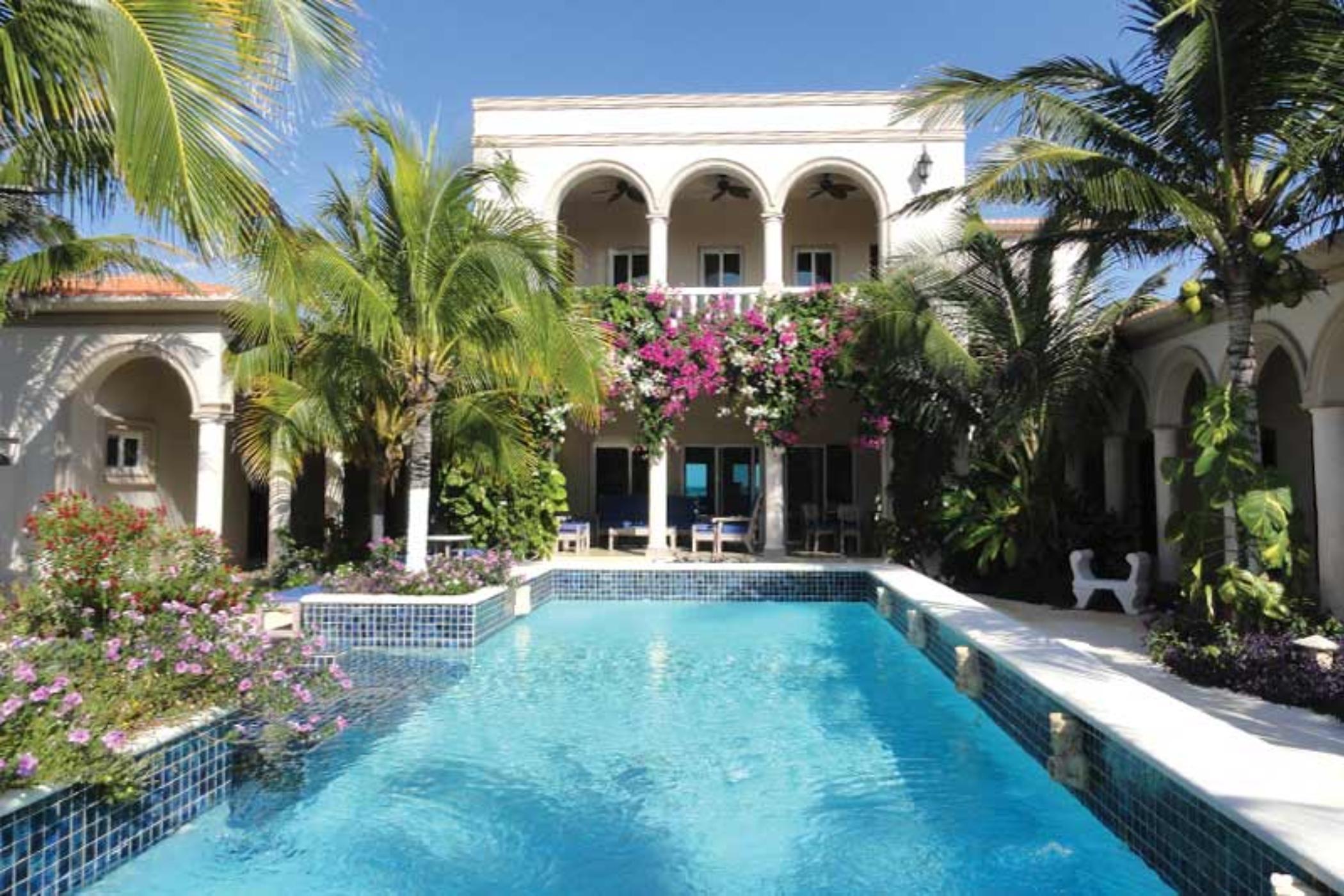 Casa Del Mar Bonito