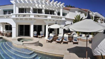 Oceanview Villa 243