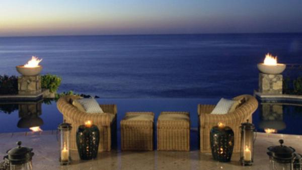 Oceanview Villa 496