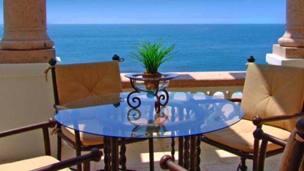 Oceanview Villa 498