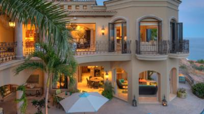 Oceanview Hacienda 500