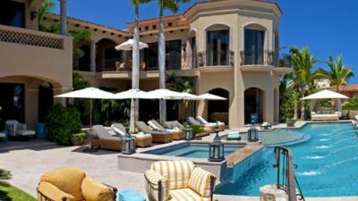 Oceanview Hacienda 521