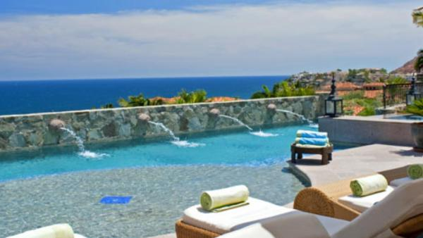 Oceanview Hacienda 521