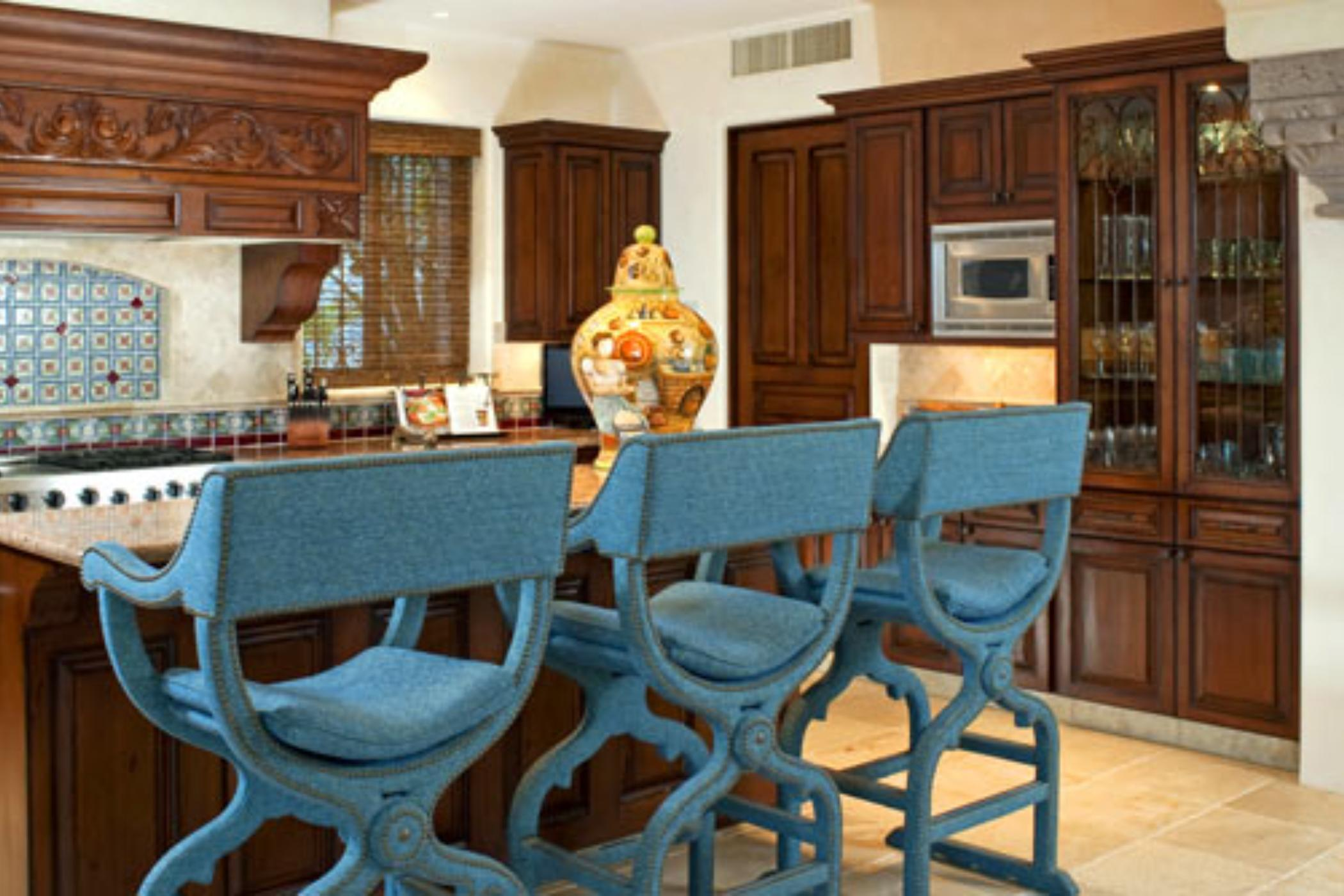 Oceanview Hacienda 521   VILLAWAY®