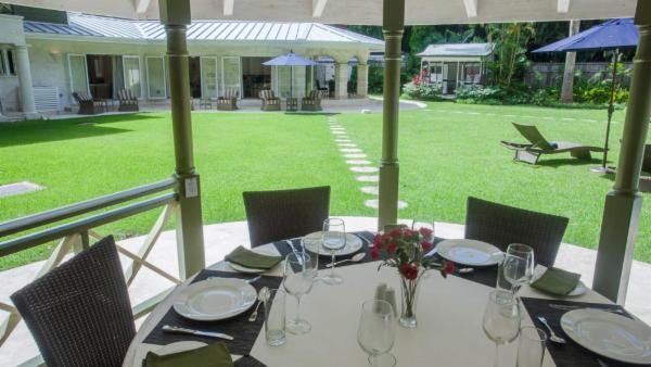 Villa Prudence