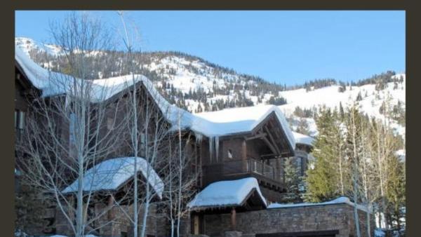 Granite Ridge Lodge 3217 - 7