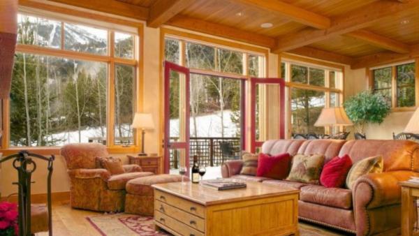 Granite Ridge Lodge 3221 - 8
