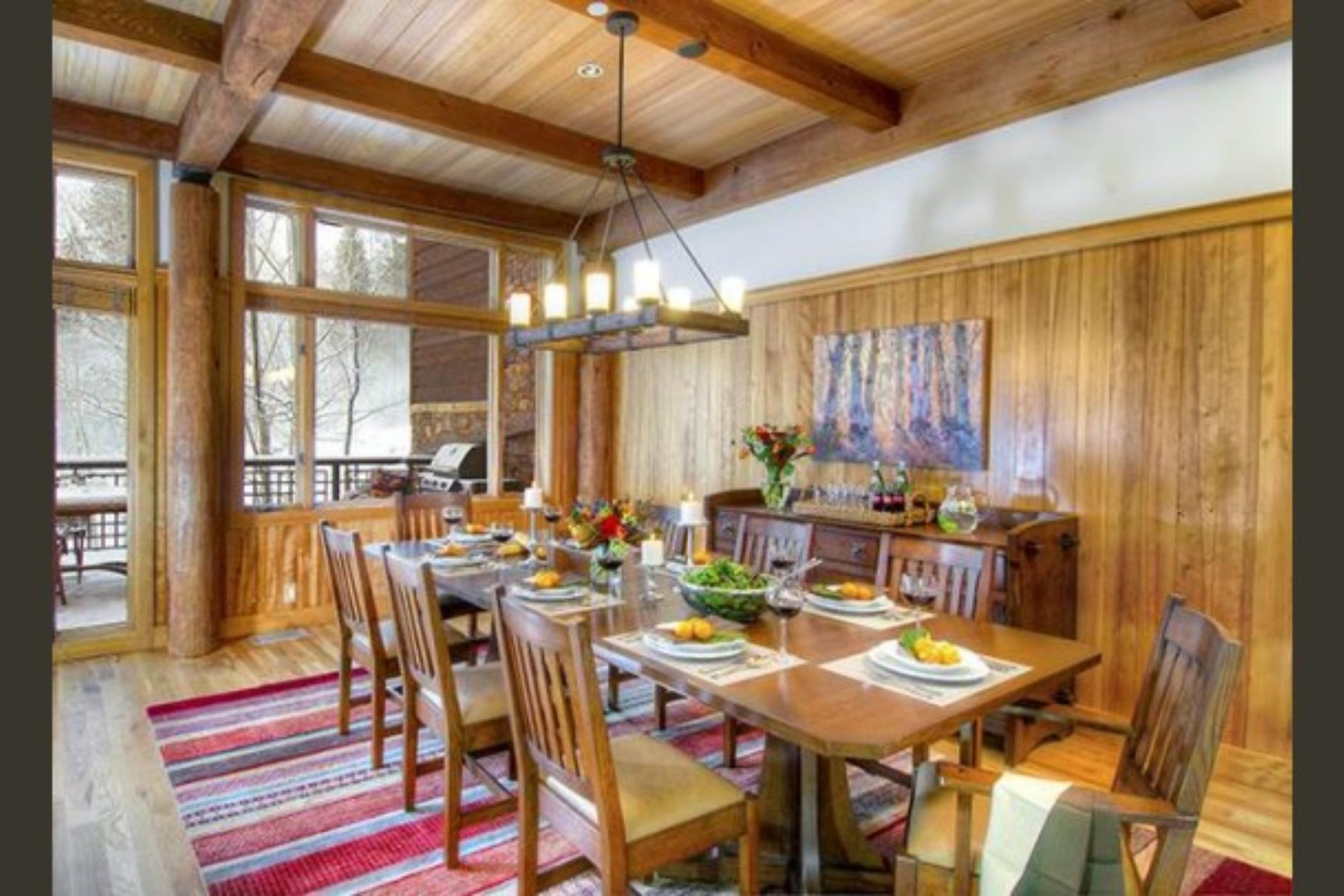 Granite Ridge Lodge 3222 - 12