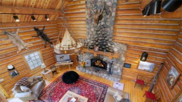 Mackers Cabin
