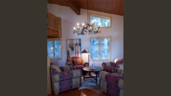 Teton Retreat House
