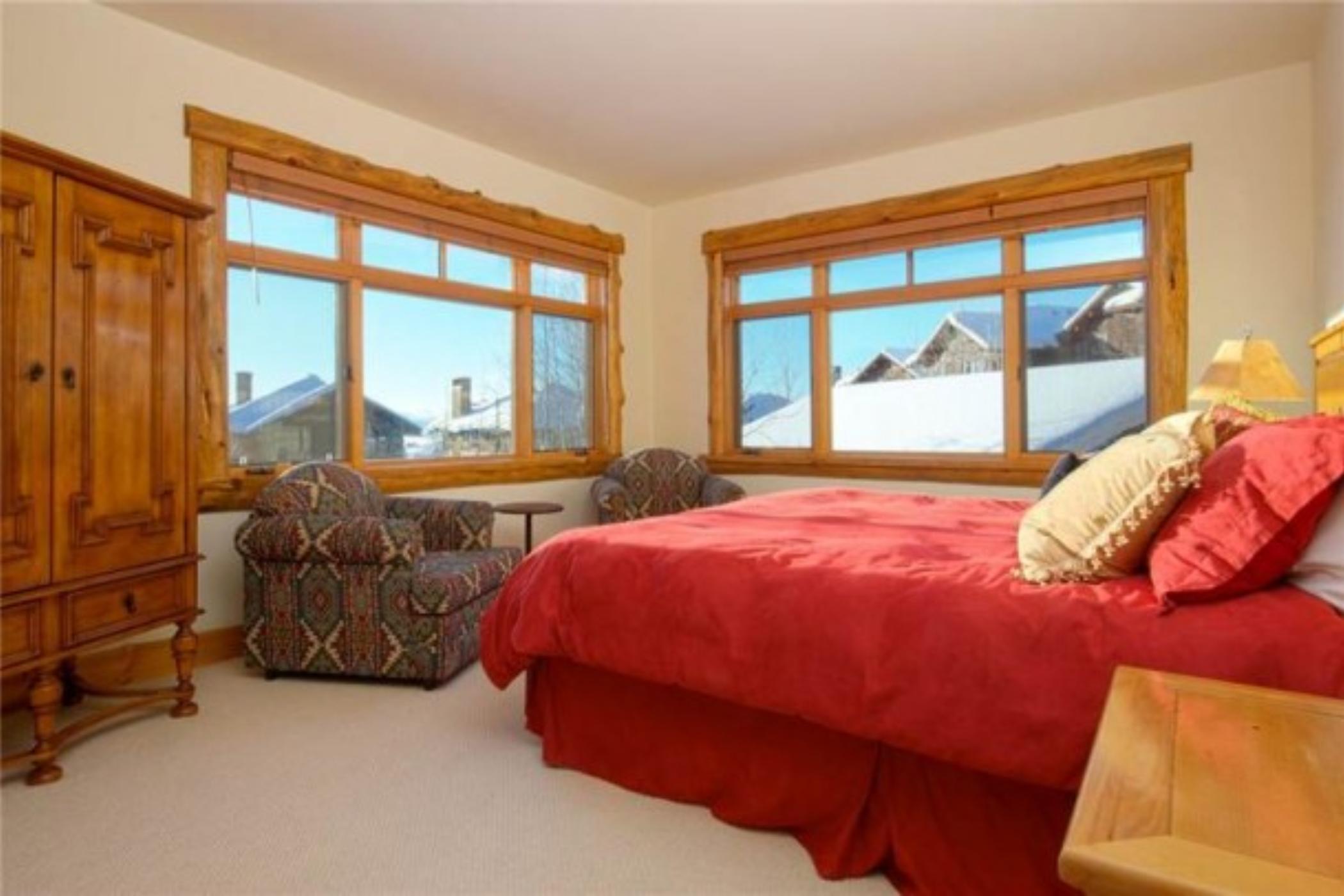 Granite Ridge Lodge 3213 - 6