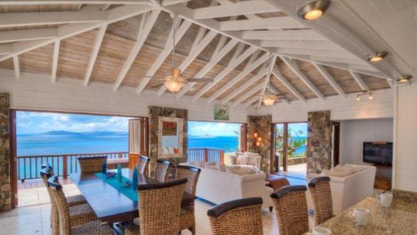 Turtle Bay House