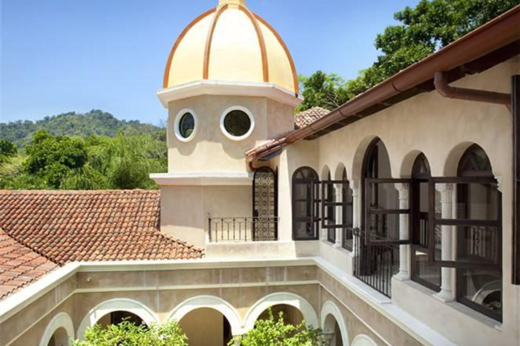Villa Firenze - Costa Rica