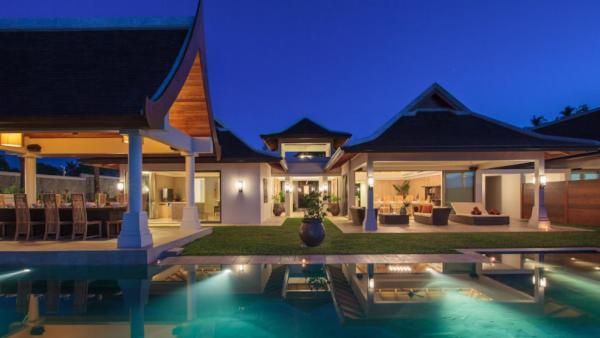 Villa Wayu