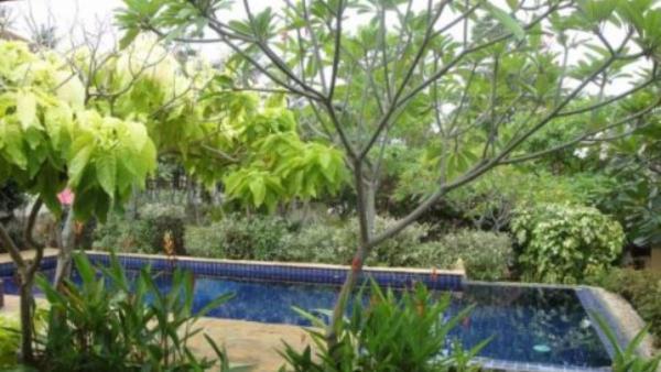 Villa Tangmo