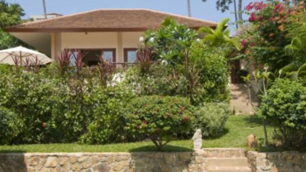 Villa Mamuang