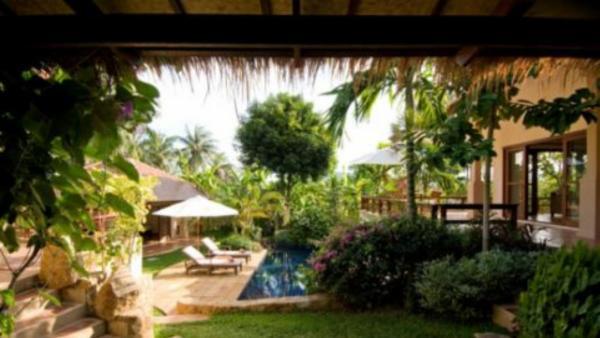 Villa Lamyai