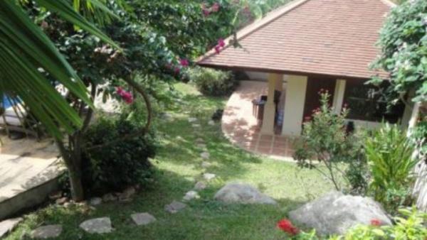 Villa Malakor