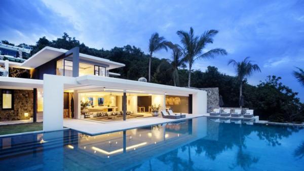 Villa Samujana 20