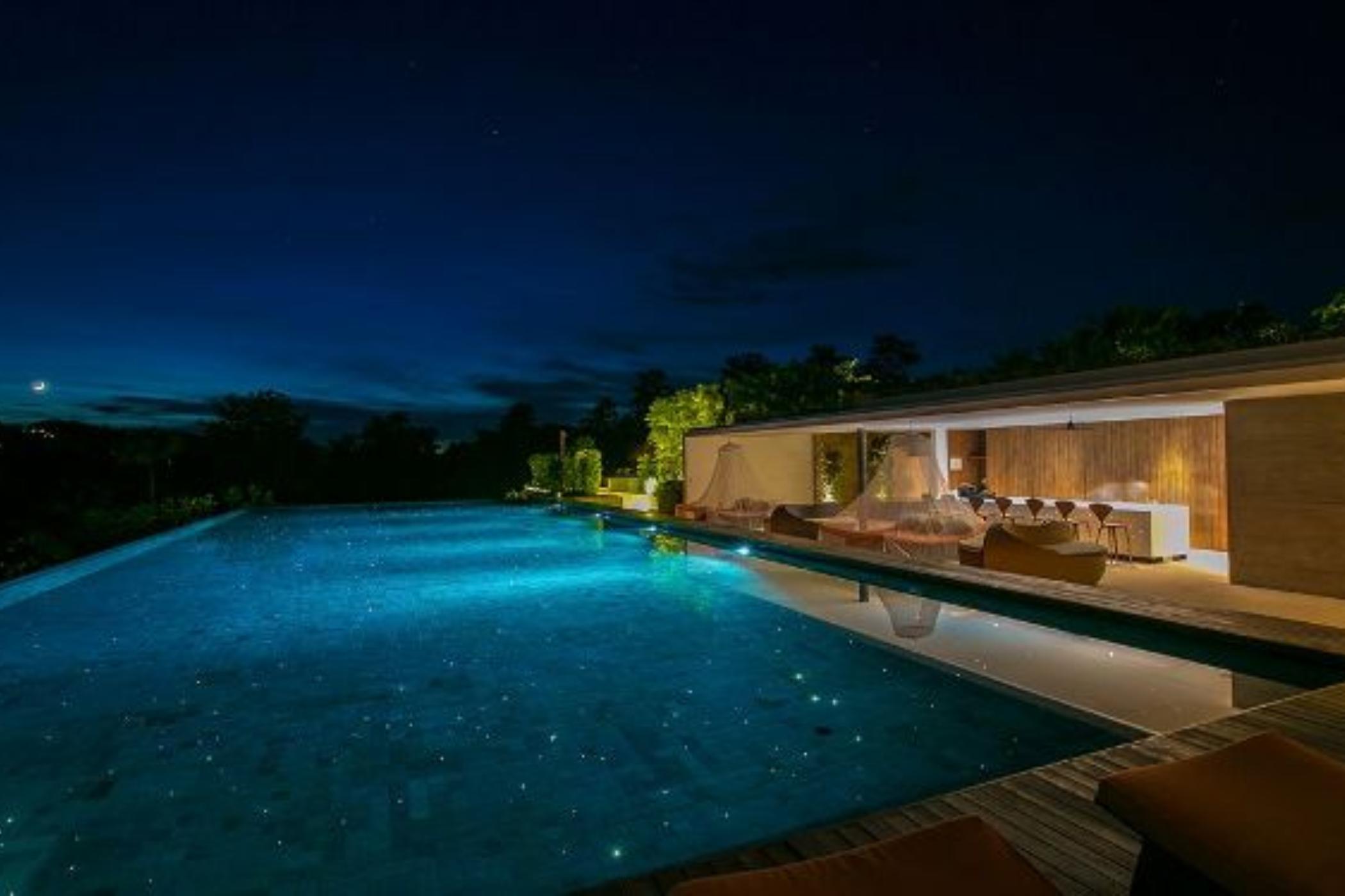Villa Samujana 12