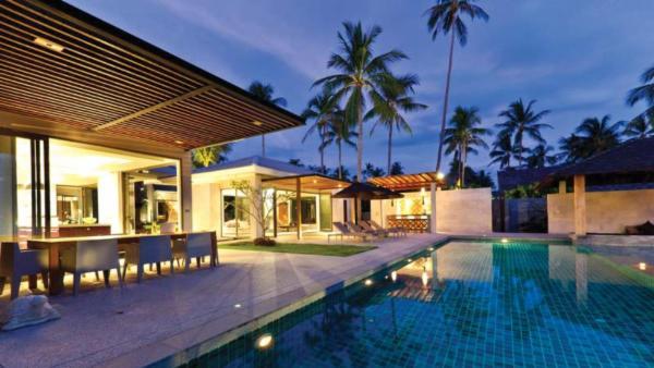 Villa Inasia