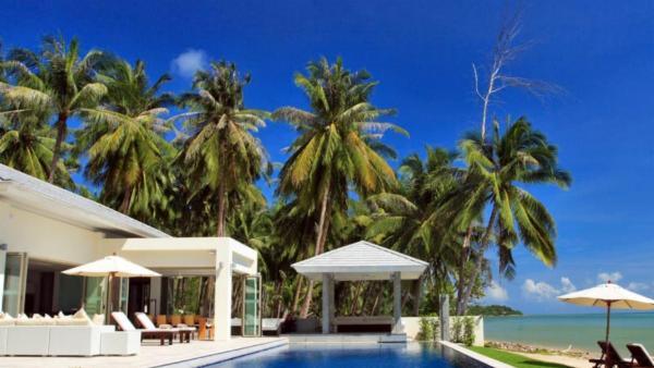 Villa La Lagune