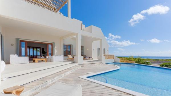 Villa Colibri - Anguilla